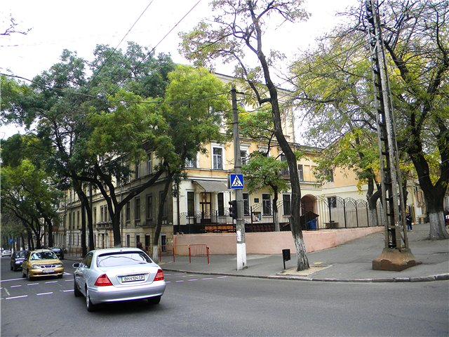 Вступление в наследство Новороссийская улица иск по защите прав потребителей Молдавский переулок