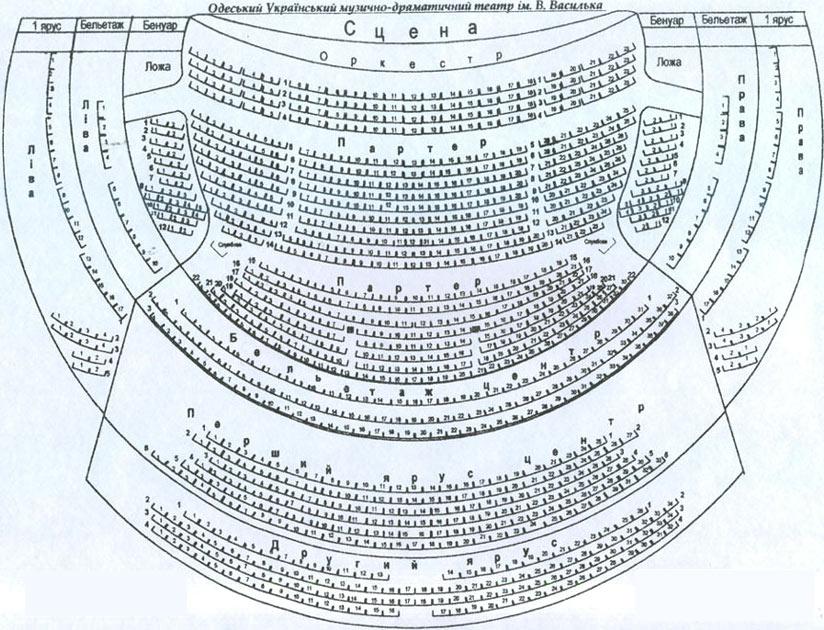 Театр приглашает на постановки